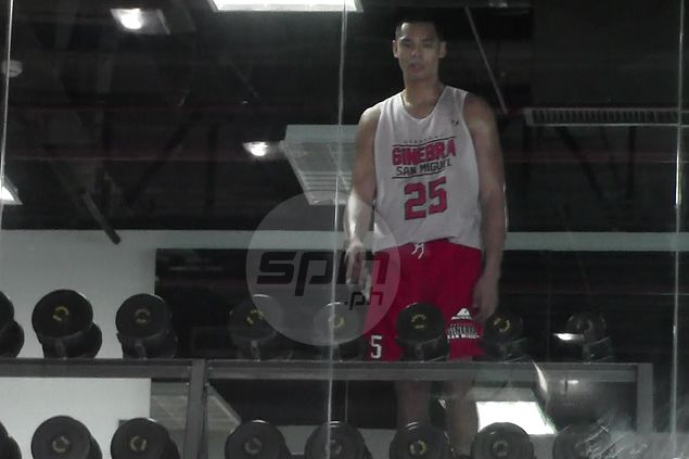 Former Gilas coach Toroman glad to see Japeth Aguilar try to prove him wrong