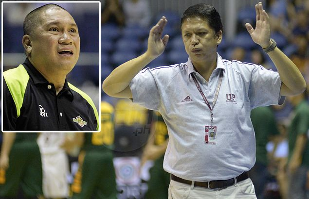 Rey Madrid out as Maroons coach as UP forms search committee, opens doors to applicants
