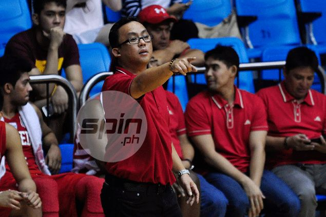 Coach Jamike Jarin accepts blame for loss, rues Red Lions' 29 turnovers