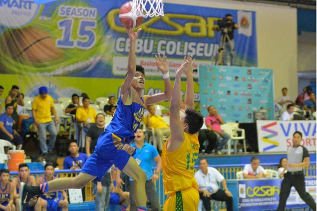 UC Baby Webmasters stun fancied USC Baby Warriors to boost Cesafi championship bid