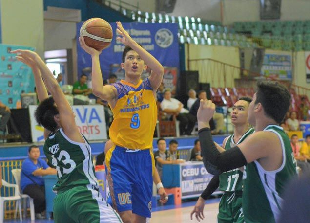 UC Baby Webmasters end seven-year wait by making it back to Cesafi junior finals