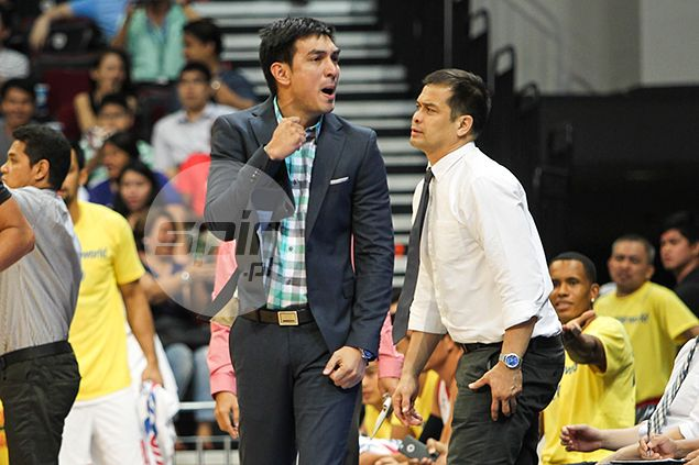 Jason Webb laments Star's failure to build on 'Ginebra momentum' after sorry loss to Globalport
