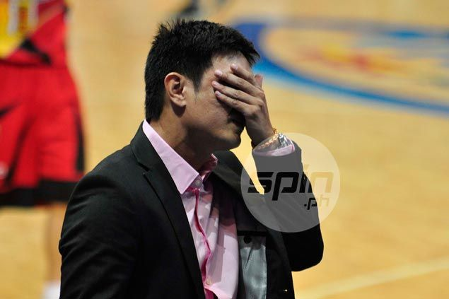 Fajardo, Santos unstoppable for San Miguel as fading Star slumps to another loss
