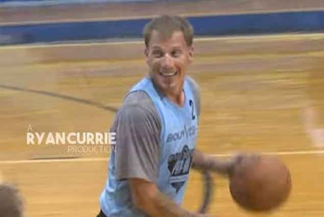 VIDEO: 'White Chocolate' still has sweet game
