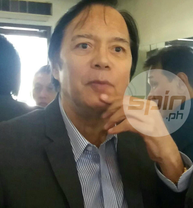 Robert Jaworski gives thoughts as SMB stands on brink of greatest PBA comeback