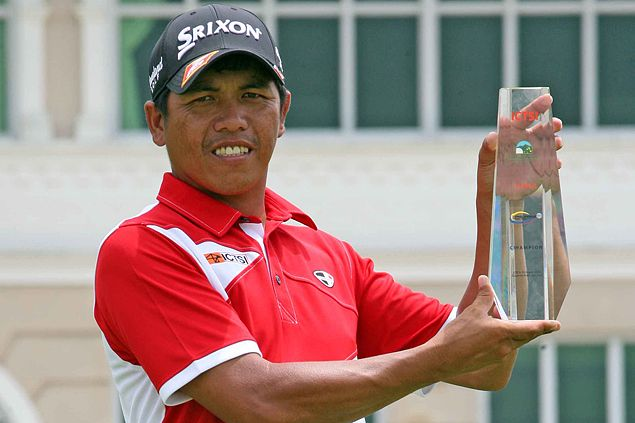 Quick-fire Jay Bayron holds off late Lascuna charge, wins by two at Summit Point