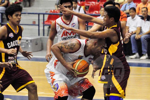 D-League player matches 39-year-old PBA record for most rebounds in game by a local. You'd be surprised who he is