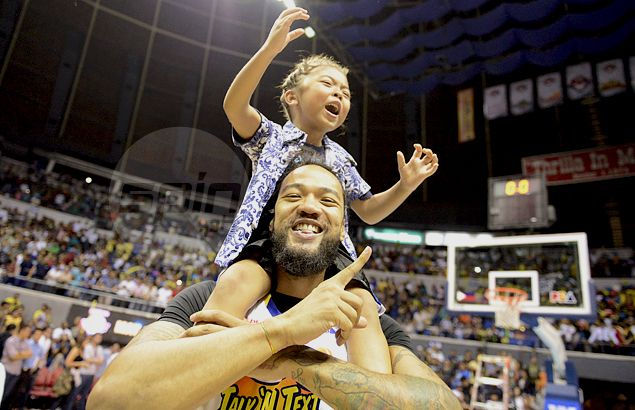 Just like old times as JayWash wins another championship in Talk 'N Text homecoming