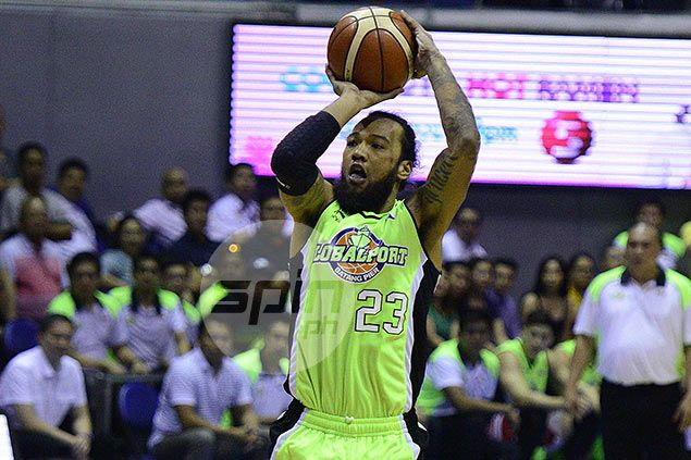 Globalport gets timely boost as JayWash set for return against Phoenix
