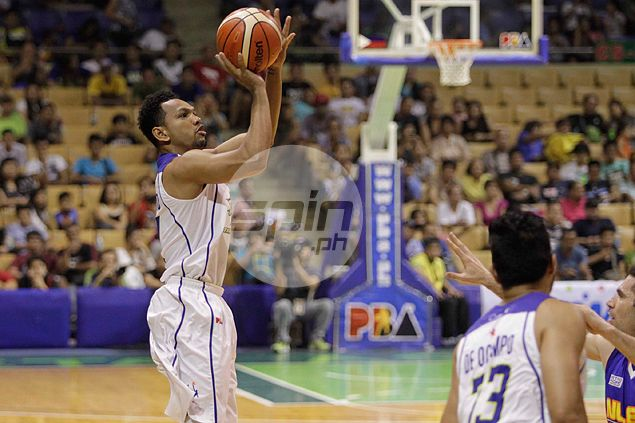 Jayson Castro returns with a bang as Talk 'N Text runs over woeful NLEX side