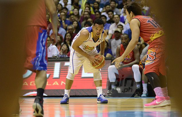 Jayson Castro return from injury a timely boost for shorthanded Talk 'N Text