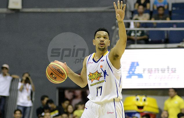 Red-hot Jayson Castro takes over stats lead in race for Best Player award; Lee in third