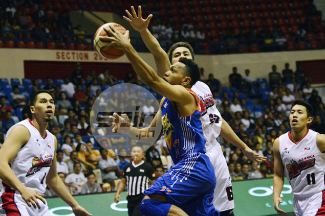 TNT star Jayson Castro says offer from CBA team 'furthest from my mind'