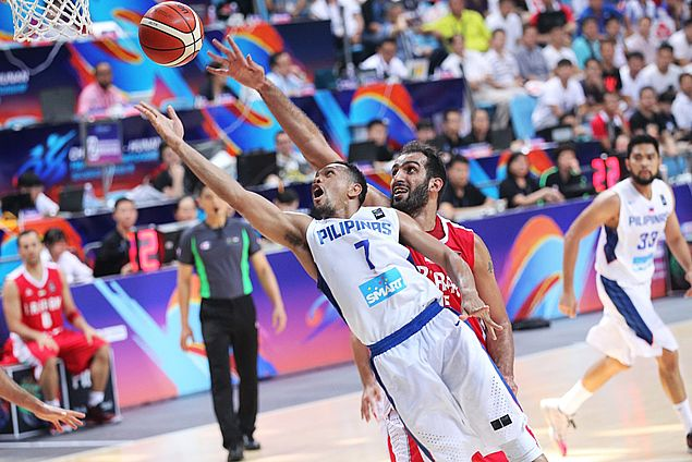 Two years after loss to Iran in Manila final, Jayson Castro says revenge so sweet