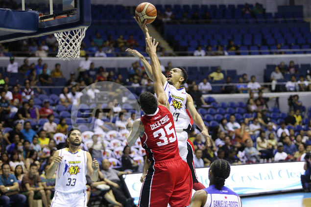 In-form TNT guard Jayson Castro an easy choice as PBA Player of the Week