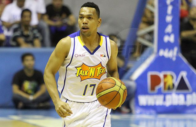 Jayson Castro doubtful against NLEX as Tropang TNT tries to revive title-retention bid