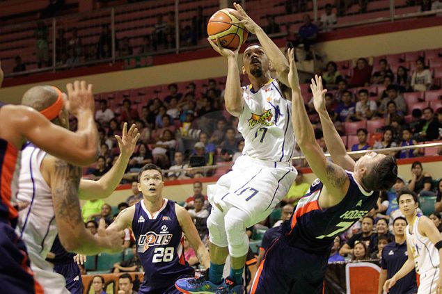 Talk 'N Text defensive clampdown deals Meralco, former coach Black a tough loss