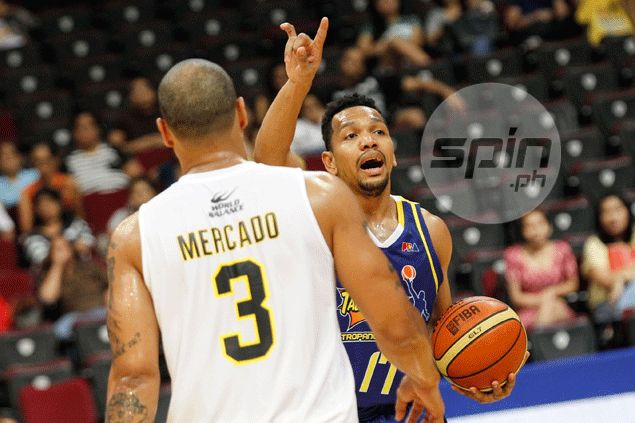Pineda says KIA may part with precious draft pick if offered Talk 'N Text guard Jayson Castro