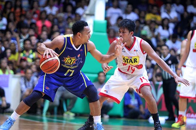 Jayson Castro delivers killer blows in endgame as Talk 'N Text nips Star in Lucena