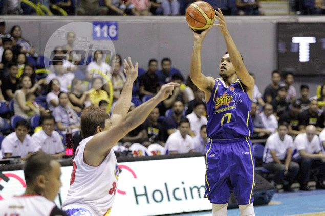 Jayson Castro looking to involve Talk 'N Text teammates more after Game Two collapse