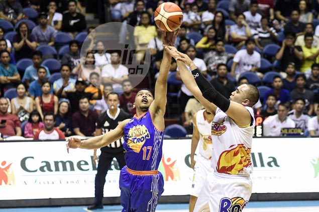 Game-hero Jayson Castro embraces challenge to bring back lost TnT glory