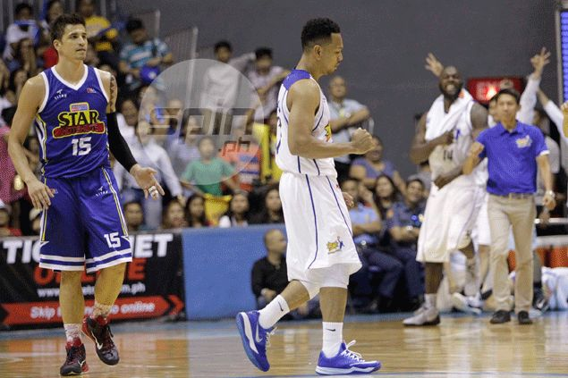 Statement game for 'Greatest' inductee Jayson Castro: 'I want to prove na karapat-dapat ako 'dun'