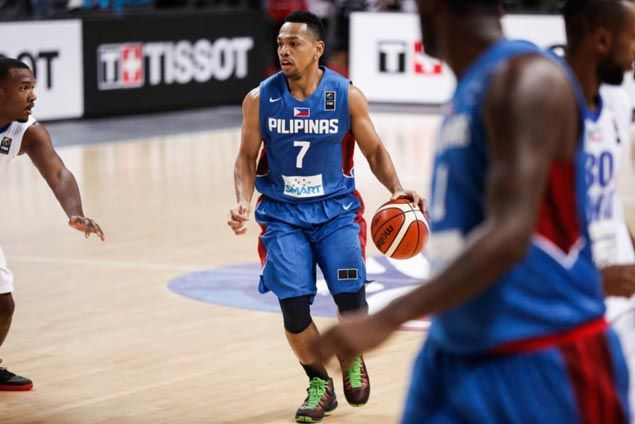 By the numbers: Castro leads Gilas in scoring, PH second only to Iran in points average