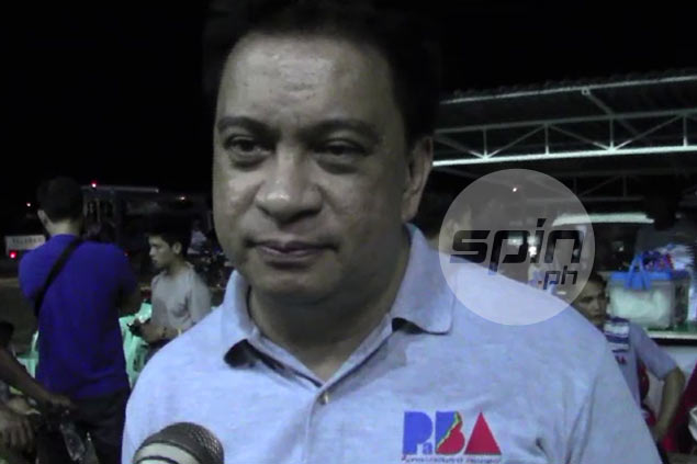 'Flabbergasted' JB Baylon weighs in on PBA board's decision to rehire marketing head