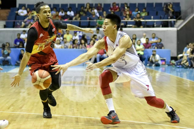 JC Intal insists Phoenix still 'overachieved' despite missing playoffs in maiden conference