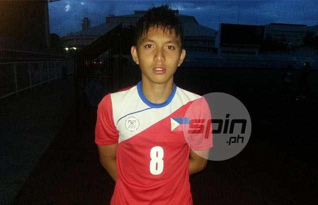 Nurturing a new breed of Azkals