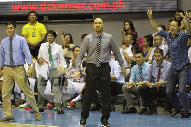 Jeff Cariaso admits parting amicably with Ginebra management after agreeing to a contract buyout