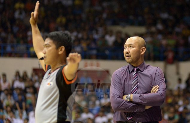 Jeff Cariaso homecoming at Alaska complete as he joins Alex Compton's staff as assistant