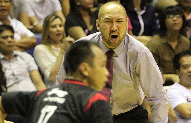 Ginebra battles Manny Pacquiao-less Kia Motors as Philippine Cup solo lead up for grabs