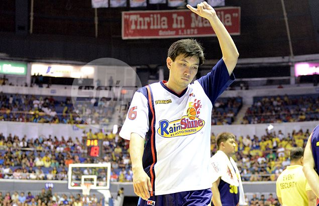 Fit-again Jeff Chan, Chris Tiu ready to rejoin struggling Rain or Shine