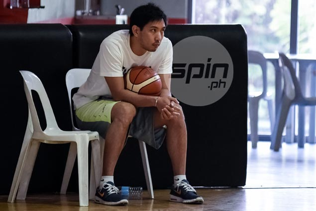 Jeff Chan simply moved from one court to another after trade from Phoenix to Ginebra. Here's why