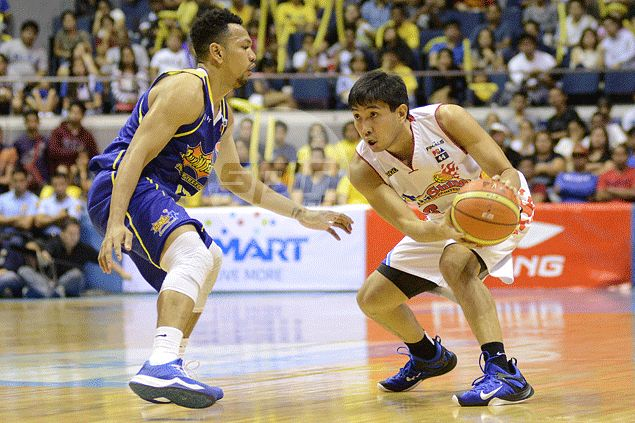 Jeff Chan's timely resurgence for Rain or Shine earns him PBA Player of Week honor