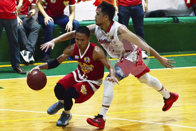 Two-time PCBL MVP Jeff Viernes chases PBA dream, hopeful his day will come
