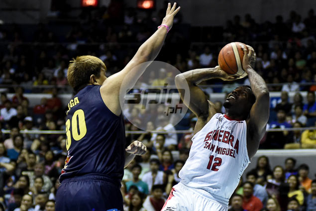 Tim Cone hopeful Ginebra can have long, sustained success with small import like Jeffers