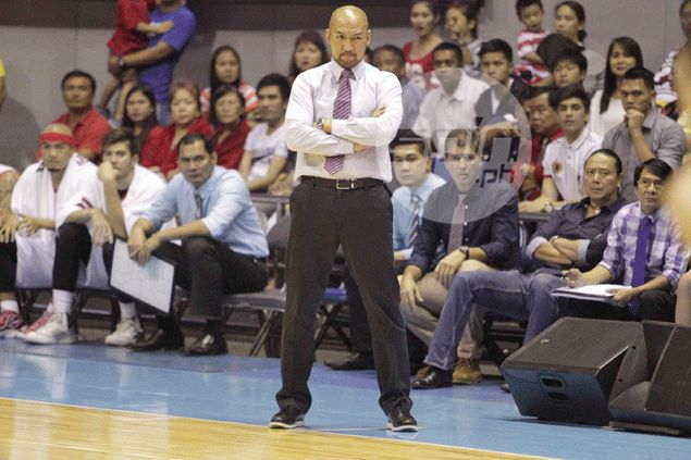 What's wrong with Ginebra? Jeff Cariaso searches for answers in midst of inexplicable slump
