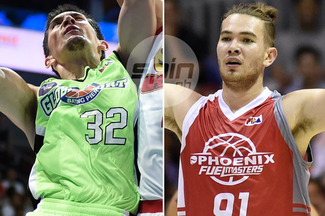 Webb: Jensen an 'import stopper,' Brondial a Pingris back-up, Garcia part of three-headed Star backcourt