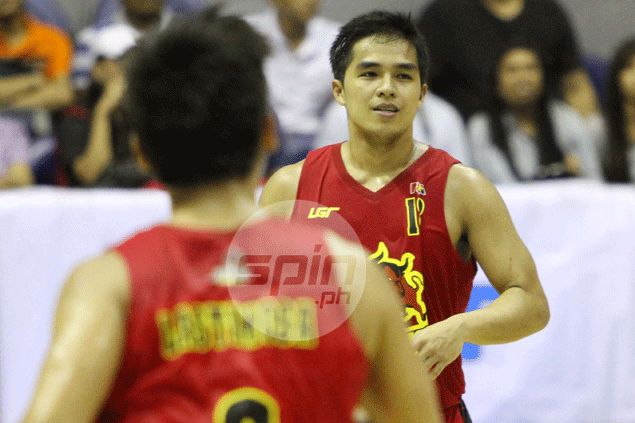 Source: Barako Bull guard Jeric Fortuna eyed by San Miguel in trade for Paolo Hubalde