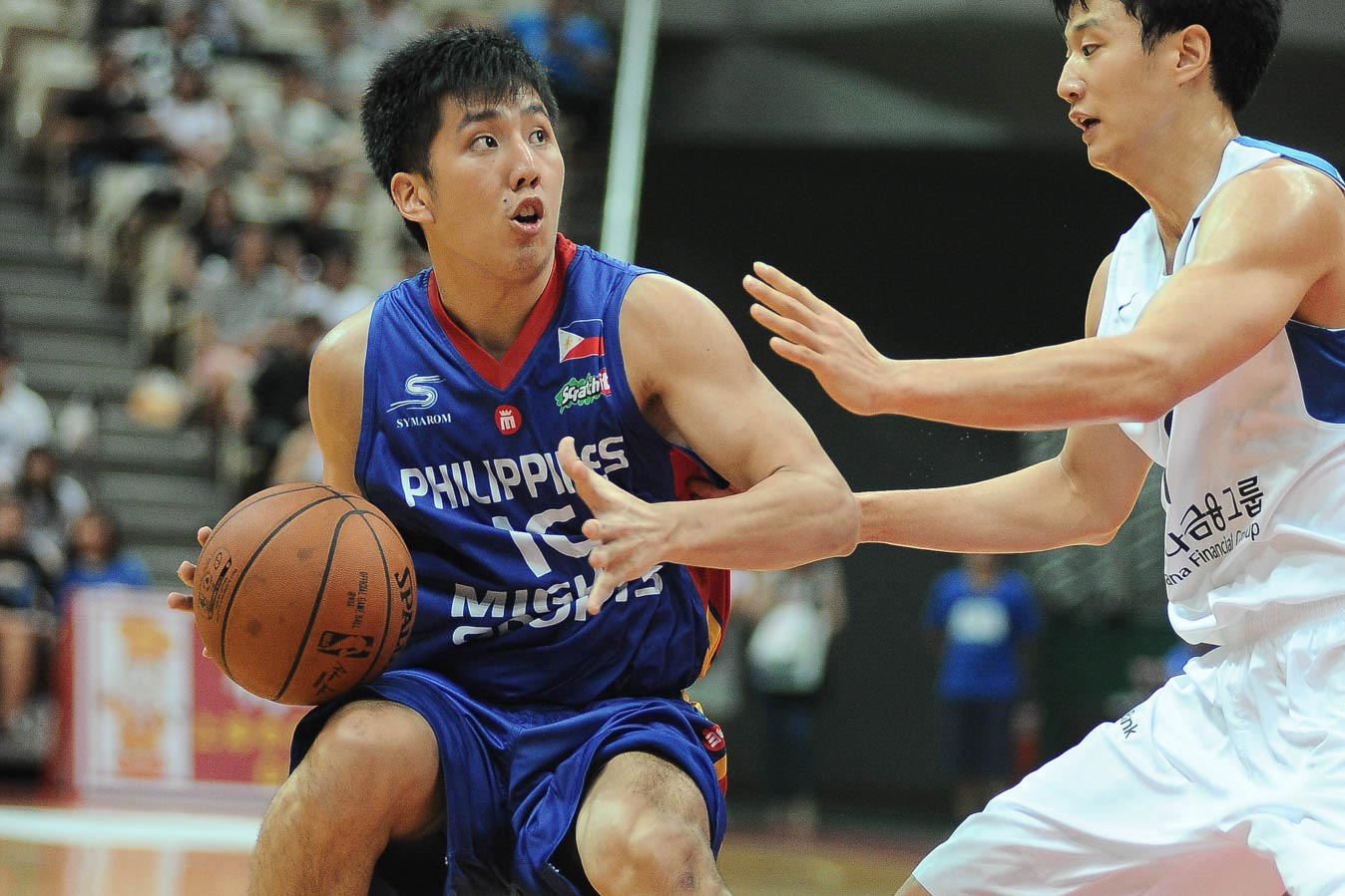 Rain or Shine releases Jeric Teng at end of contract, making him a free agent