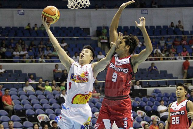 As he returns to his roots, Jeric Teng recalls time he missed cut for Xavier's varsity team