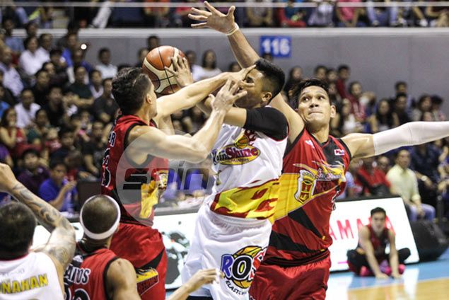 Jericho Cruz asserts ROS needs to regain confidence, swagger to stage comeback