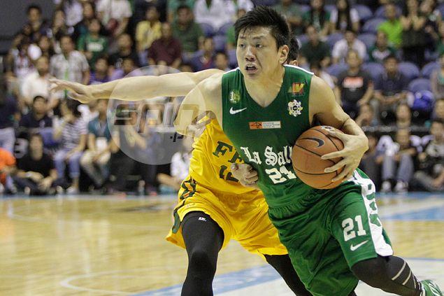 It's turn of Jeric Teng to console brother Jeron after DLSU loss: 'Ramdam ko 'yung sakit'