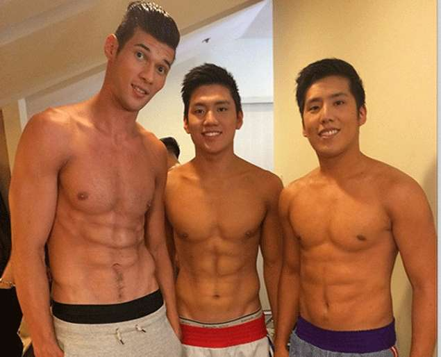 La Salle star Jeron Teng shrugs off criticism over 'Naked Truth' fashion show appearance after sub-par game
