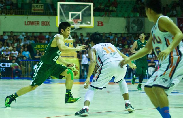 PCCL champ De La Salle, Mbala hold off SWU Cobras in fiercely fought Cebu face-off