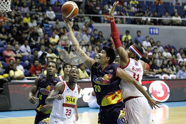 Jervy Cruz move from Barako to Ginebra will happen sooner than anticipated, says source