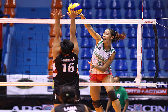 Laoag puts focus on securing playoff berth in crucial match against winless Baguio