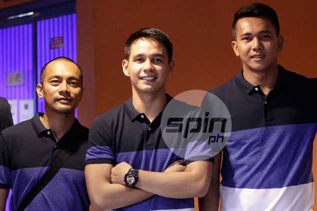 Jessie Lopez good enough to deliver in first foray as Air Force interim coach in V-League